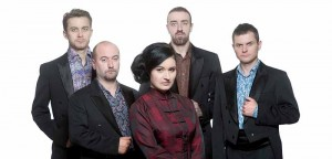 Caci Vorba - band photo3