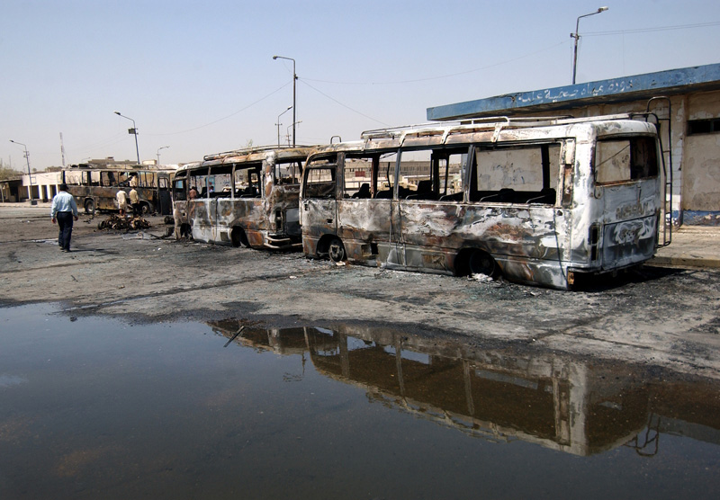 Iraq-terrorist_attack_on_buses